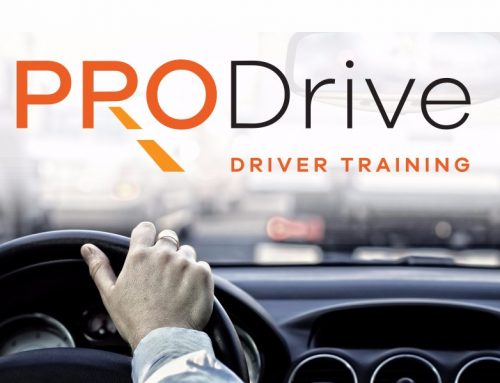 Pro-Drive announces new date for SPSV training Course