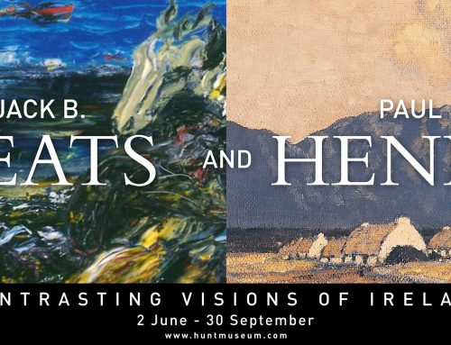 Hunt Museum – Jack B. Yeats and Paul Henry Exhibition
